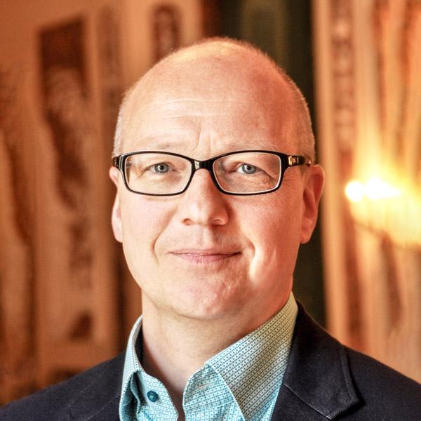 Prof. Dr. Matthias Schröder
