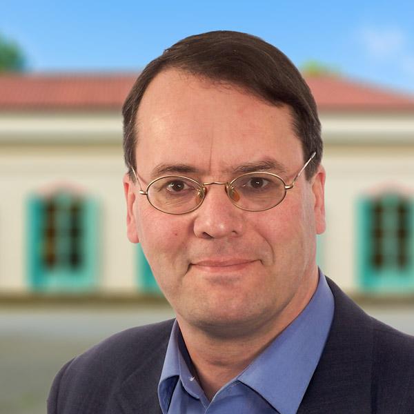 Michael Gantke