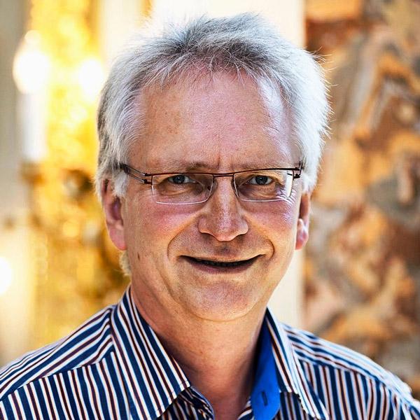 Josef Schwermann