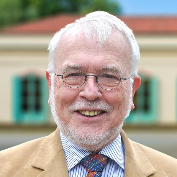 Dr. Volker Gutberlet